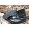 LOGO_Austrian EDELWEISS combat boots