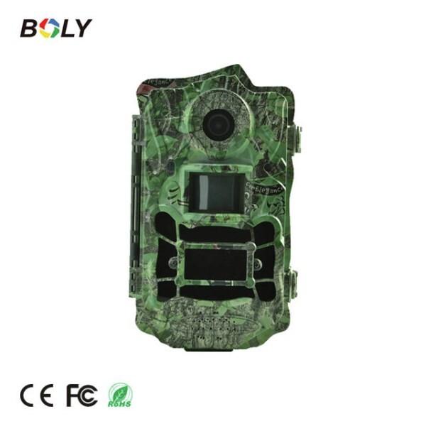 LOGO_Trail camera BG962-X30W