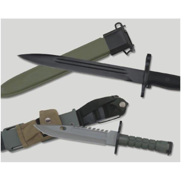 LOGO_Combat Knifes