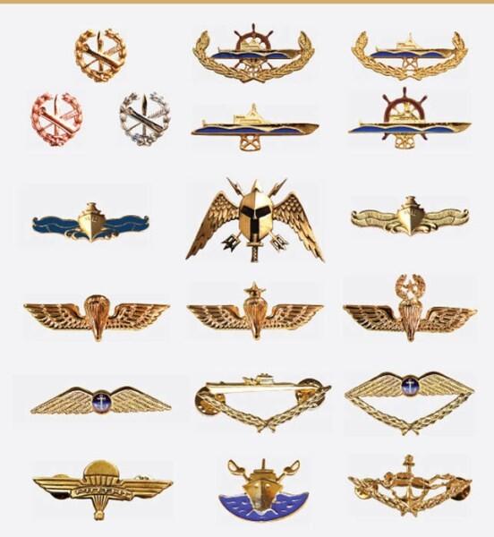 LOGO_Metal Badges