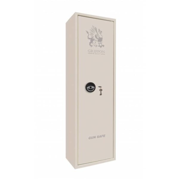 LOGO_Gun safe GE.450.K.L CREAM