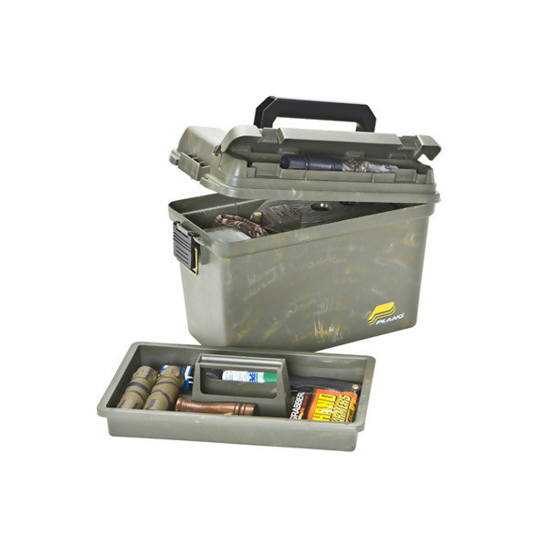 LOGO_161200 Field Box with Lift Out Tray