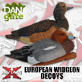 LOGO_Avian-X Eurasian Widgeon Decoys