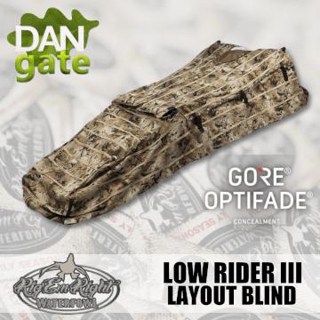 LOGO_Rig'Em Right Low Rider III Layout Blind - OPTIFADE Marsh