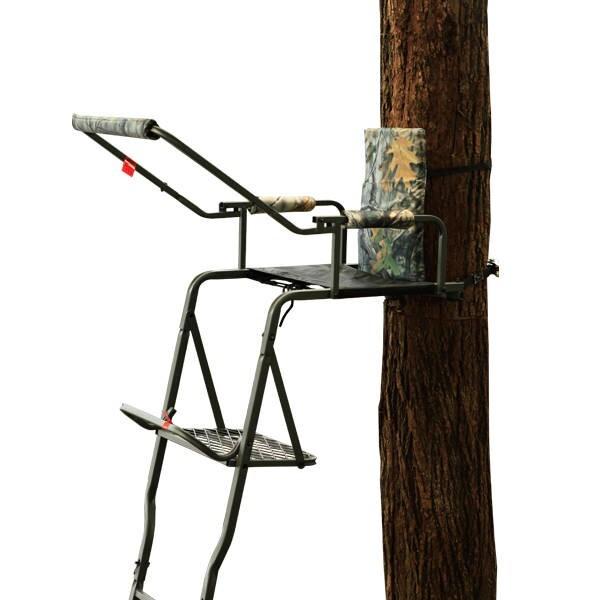 LOGO_Tree stand