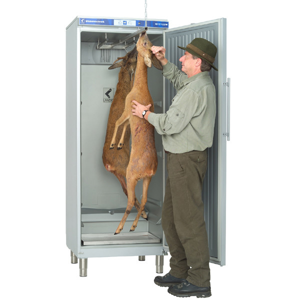 LOGO_Game Fridge - Game Refrigerator LU 9000 Premium