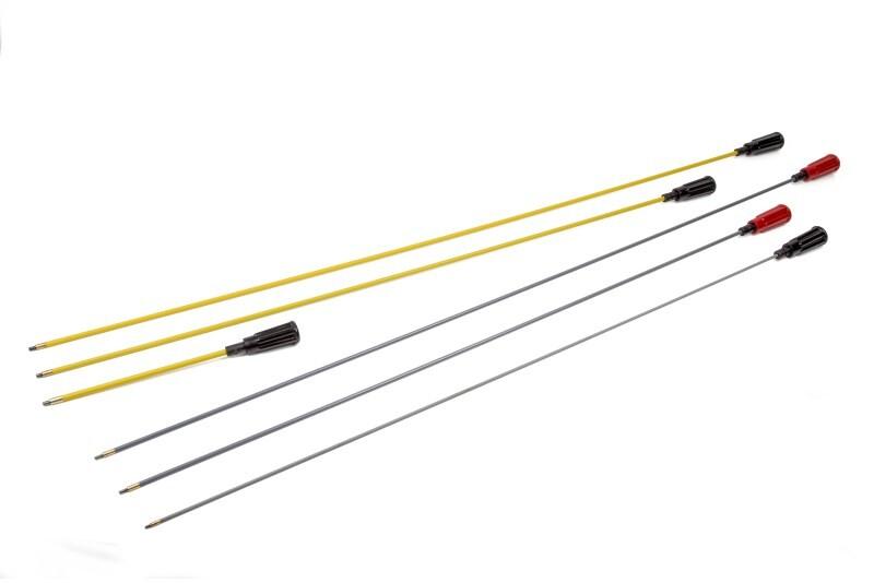 LOGO_One Piece Rifle Rods