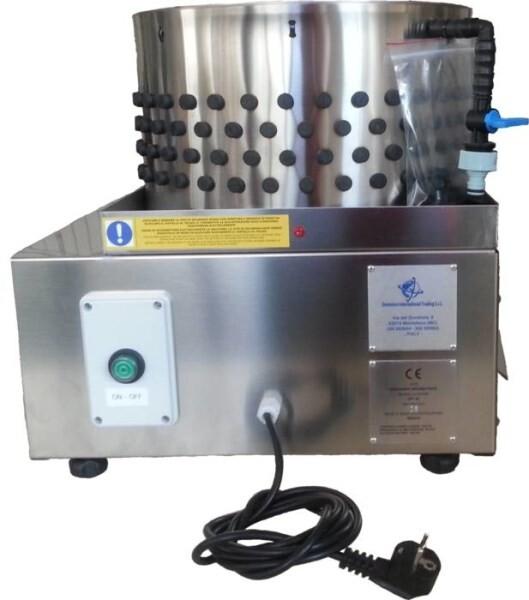 LOGO_Rotary plucking machine DIT35