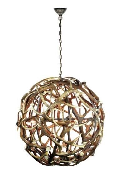 LOGO_Antler chandelier