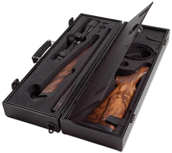 LOGO_Aluminium case SHOT / C / D