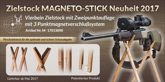 LOGO_target sticks /game calls