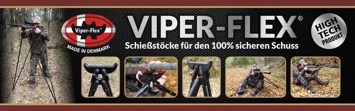 LOGO_VIPER FLEX TARGET STICK