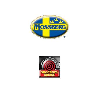 LOGO_Mossberg & Shooter´s Choice