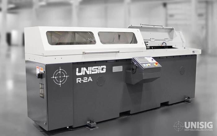 LOGO_R-2A - Rifling Machines