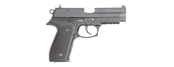 LOGO_Pistol EZ9/EZ40