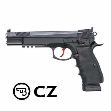 LOGO_CZ 75 SP-01 6.1 Single Action