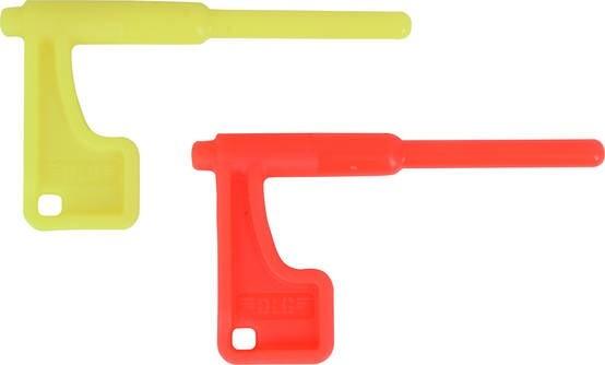 LOGO_Safety Flag for Rifles