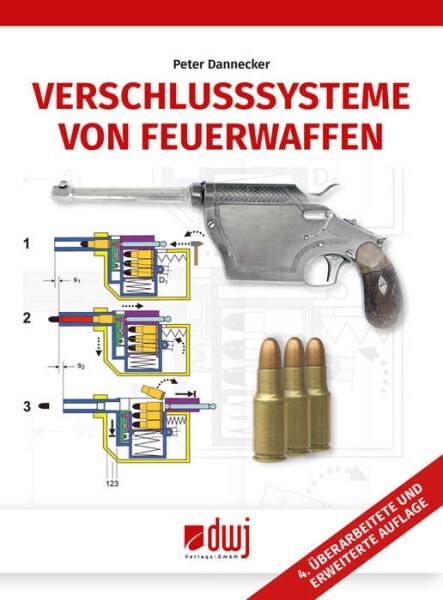 LOGO_Verschlusssysteme von Feuerwaffen