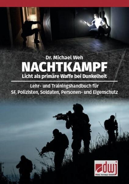 LOGO_Nachtkampf - Licht als primäre Waffe bei Dunkelheit