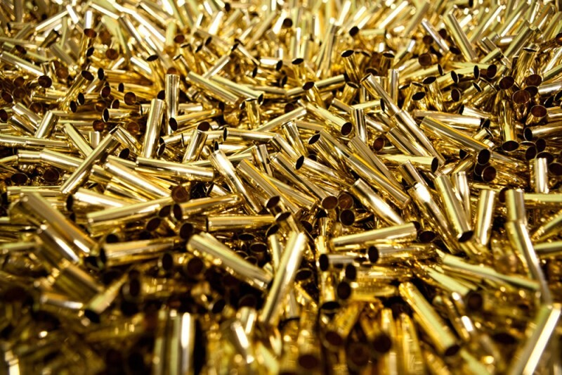 LOGO_Ammunition components