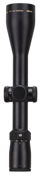 LOGO_5x Rifle scopes