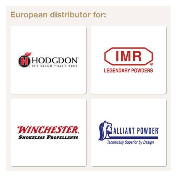 LOGO_Supply for specialist retailers in Germany and Europe