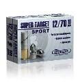 LOGO_Super Target shotgun slug sport ammunition