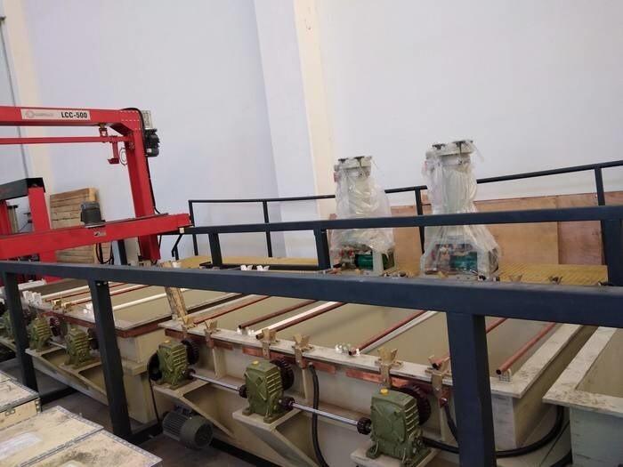 LOGO_Electro Copper Plating(Coating) Machine