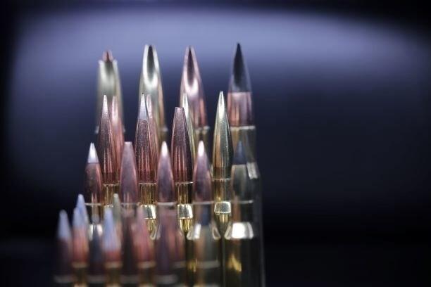 LOGO_Precision Ammunition