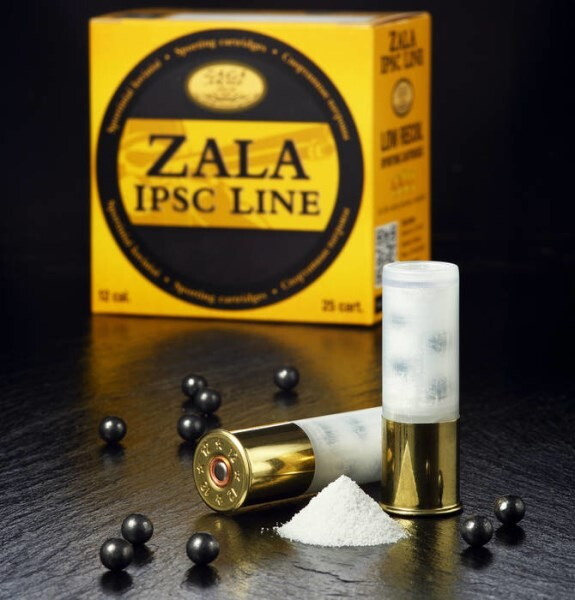 LOGO_Zala IPSC Precision (Buckshot)