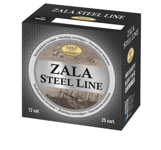 LOGO_Zala Steel Line