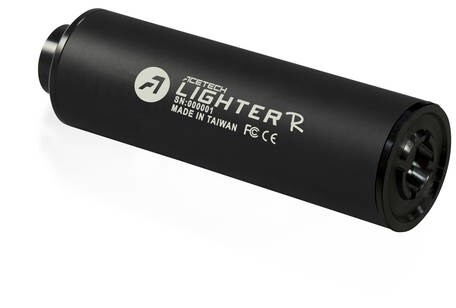 LOGO_Lighter R Tracer Unit