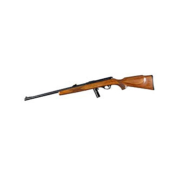 LOGO_Semi-Auto Rifles - Sporting - M20D