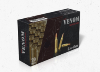 LOGO_Dectus Venom 5.56x45mm FMJ Rifle Cartridges