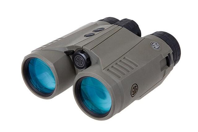 LOGO_Sig Sauer KILO3000 BDX Laser Rangefinder