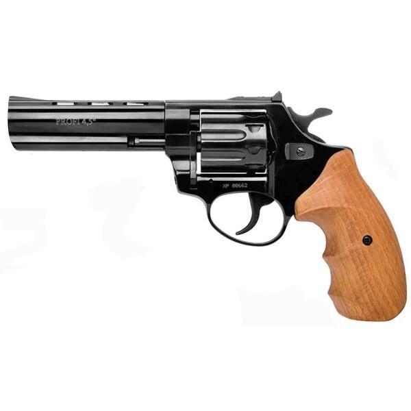 LOGO_PROFI revolver Flobert