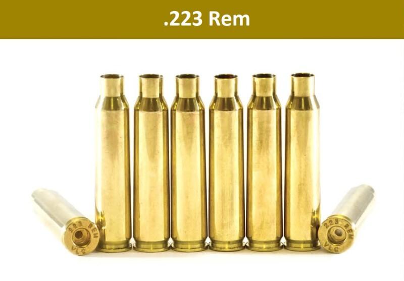 LOGO_Vladcom .223 Rem cases