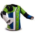 LOGO_EVOTOP jacket