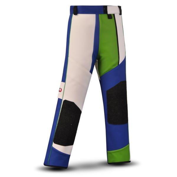 LOGO_EVOTOP trousers
