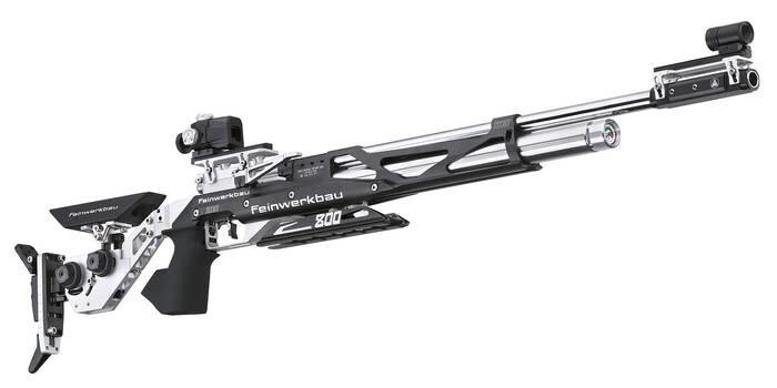 LOGO_Air Rifle 800 X