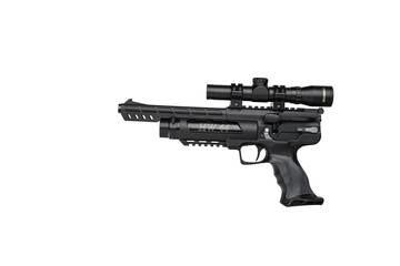LOGO_Air pistol HW 44