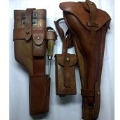 LOGO_Leather Holsters