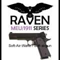 LOGO_Raven GBB Pistols