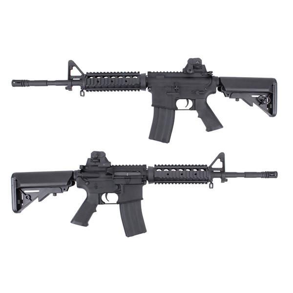 LOGO_King Arms M4 RIS Sport Series