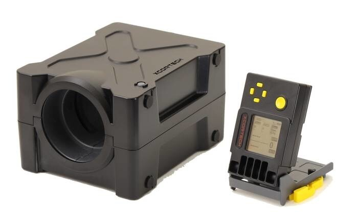 LOGO_Xcortech X3500 Airsoft Chronograph
