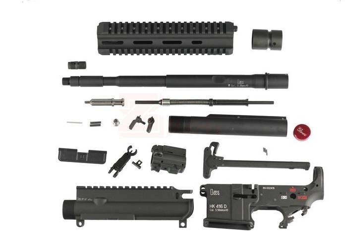 LOGO_416 Conversion kit