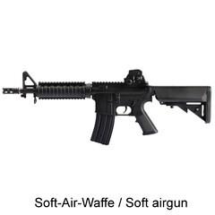 LOGO_6mm elektrische Softairwaffe