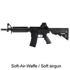 LOGO_6mm electric airsoft gun