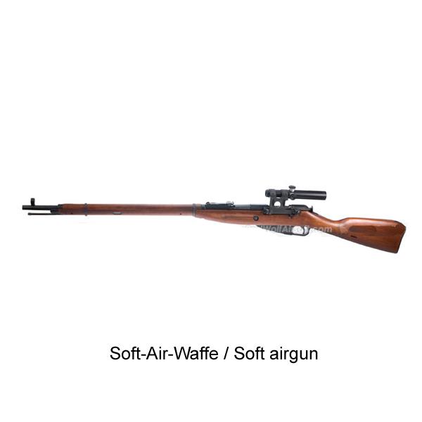 LOGO_K.T.W. Mosin-Nagant Sniper Version