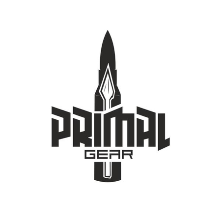 LOGO_Primal Gear